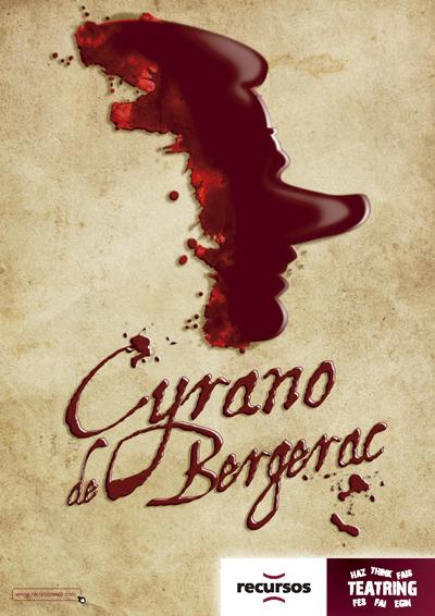 CYRANO DE BERGERAC de bricAbrac Teatro - teatro en francés