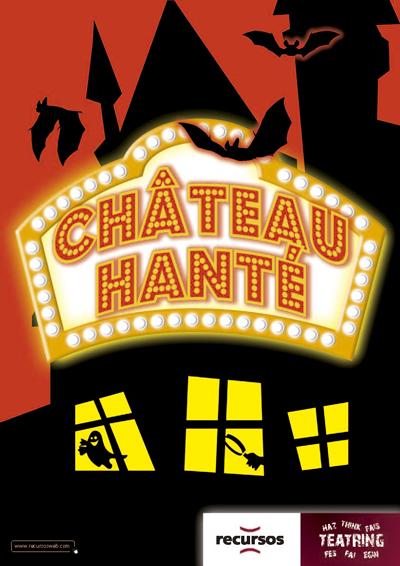 CHÂTEAU HANTÉ de bricAbrac Teatro - Teatro en Francés