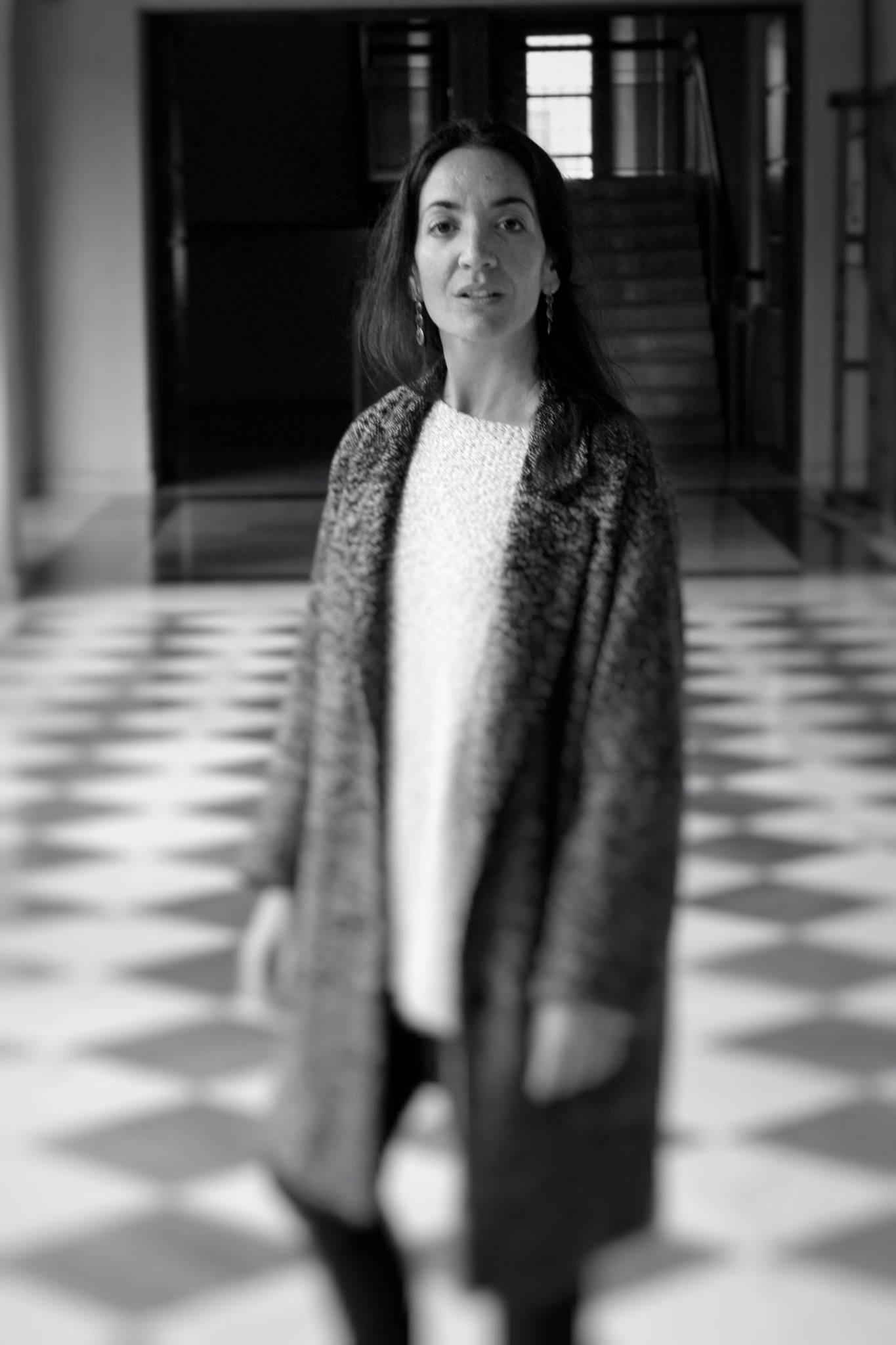 Elena Bolaños