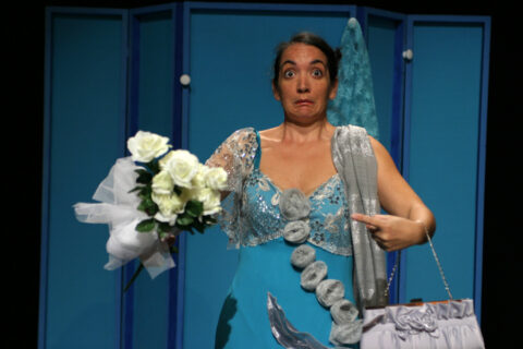 INSOMNIO ne me quitte pas el sueño de bricAbrac Teatro
