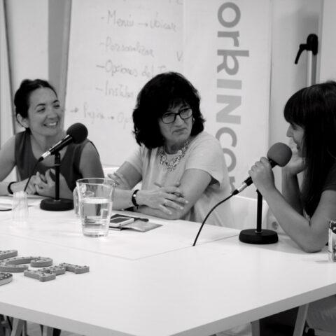Lectura de Y AHORA QUÉ en El Desguace Radio