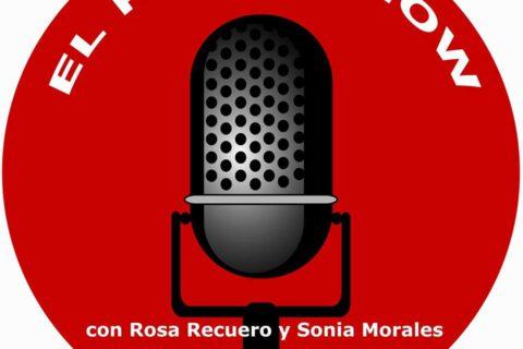 Entrevista de Elena Bolaños en Oyoyoyoyoy Radio - Y AHORA QUÉ de bricAbrac Teatro