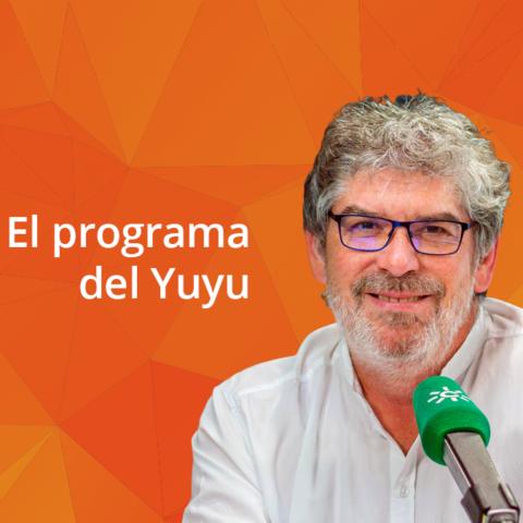 INSOMNIO, Ne me Quitte pas el Sueño en El programa del Yuyu en Canal Sur Radio de la mano de Marta G Navarro
